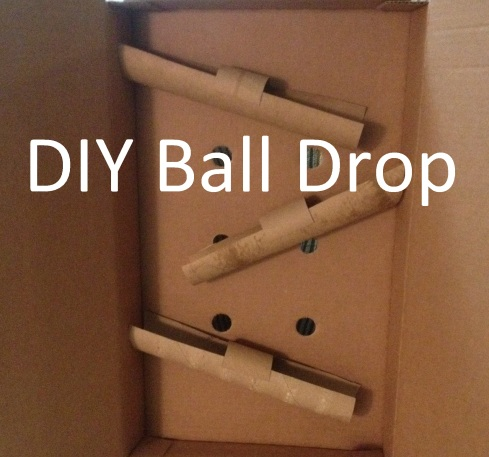 ball drop title